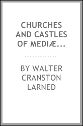 Churches and castles of mediæval France
