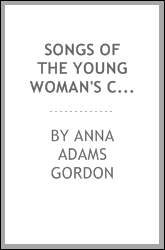 Songs of the Young Woman's Christian Temperance Union