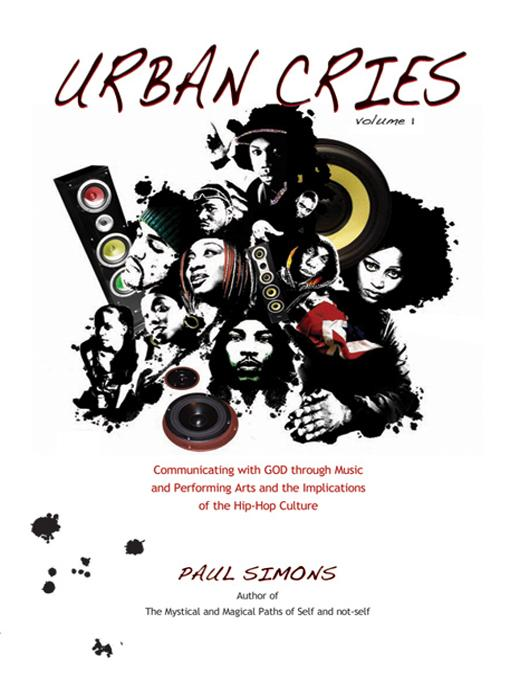 Urban Cries, Volume One, Communicating with God Through Music & Performing Arts