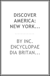 Discover America: New York, The Empire State