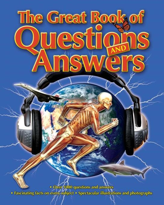 The Great Book of Questions & Answers