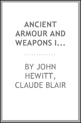 Ancient Armour and Weapons in Europe from the Iron Period of the Northern ...