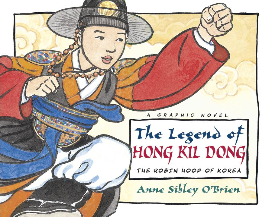 download the legend of hong kil dong