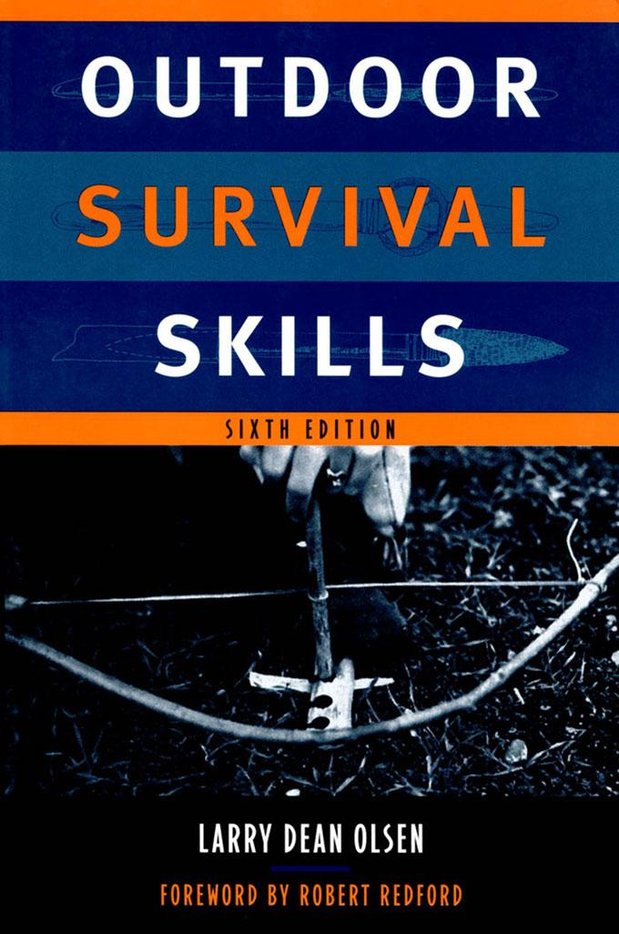 Outdoor Survival Skills, Sixth edition
