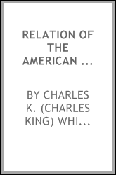 Relation of the American board of commissioners for foreign missions to slavery