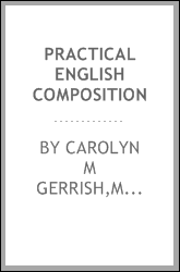 Practical English composition