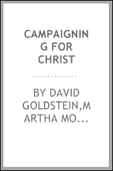 Campaigning for Christ