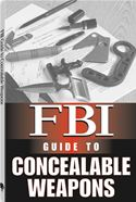 download FBI Guide To Concealable Weapons book