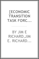 [Economic transition task force : minority report]