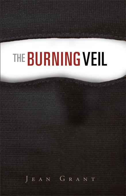 The Burning Veil By: Jean Grant