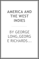 America and the West Indies