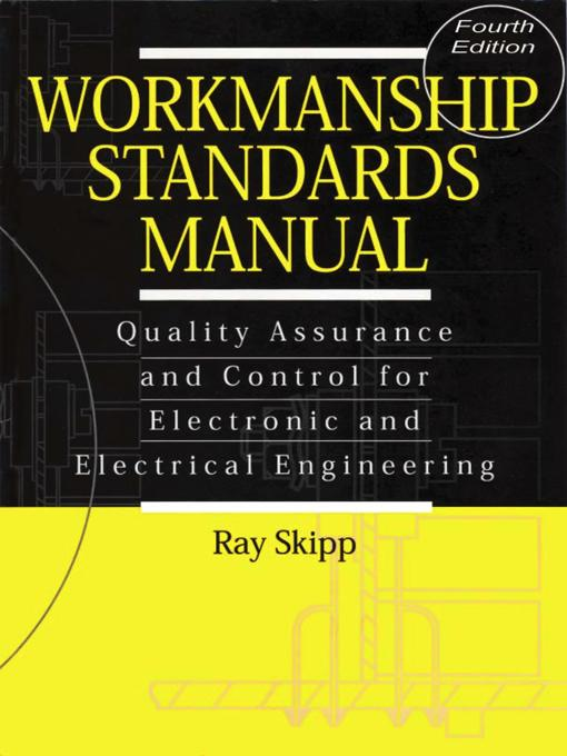 Workmanship Standards Manual
