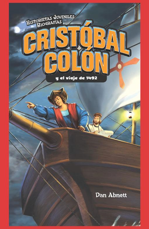 Crist�bal Col�n y el viaje de 1492 (Christopher Columbus and the Voyage of 1492)