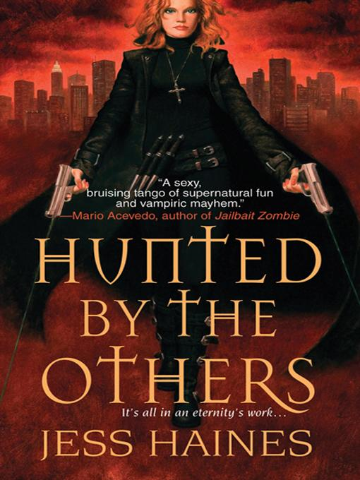 Hunted By The Others By: Jess Haines