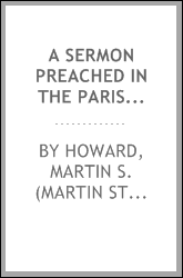 A sermon preached in the Parish meeting house, Groveland, June 25, 1865, on the return of the soldiers from the war