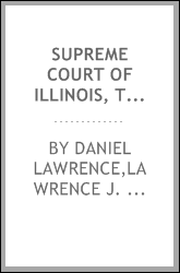 Supreme Court of Illinois, Third Grand Division, Ottawa, April term, A.D. 1866, Franklin Parmelee, David A. Gage, Walter S. Johnson, appellants, vs. Daniel Lawrence, appellee : brief and points for appellee