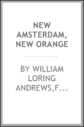 New Amsterdam, New Orange