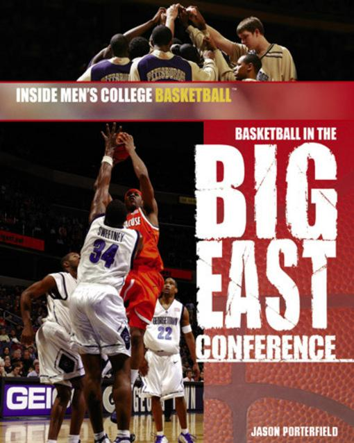 Basketball in the Big East Conference