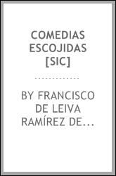 download comedias escojidas[sıc]