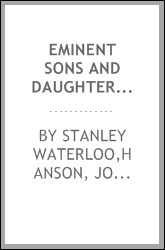 Eminent sons and daughters of Columbia