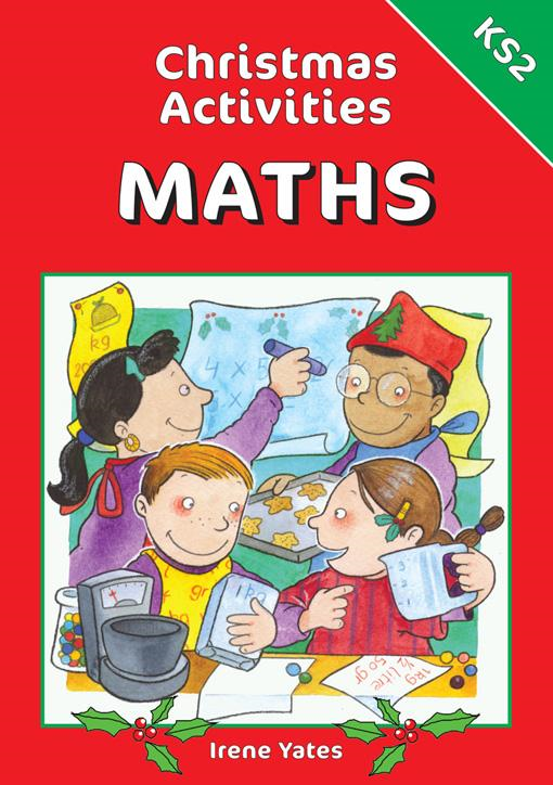 Christmas Activities for Maths at KS2