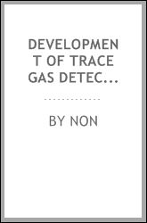 gas detector,gas analyzer/ gas.