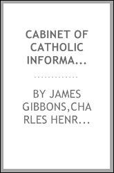 Cabinet of catholic information