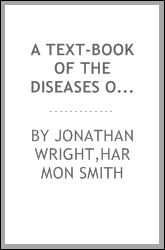 A text-book of the diseases of the nose and throat