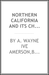 Northern California and its challenges to a Negro in the mid - 1900's : oral history transcript / 1972-1974