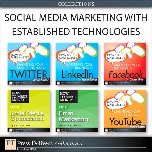 Social Media Marketing with Established Technologies