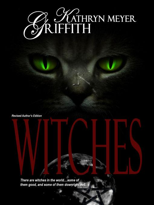 Witches Author's Revised Edition