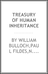Treasury of human inheritance