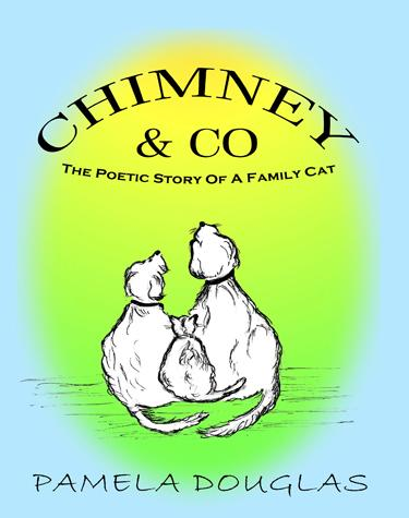 CHIMNEY & CO THE POETIC STORY OF A FAMILY CAT