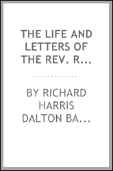 The Life and Letters of the Rev. Richard Harris Barham ...: With a Selection from His ...