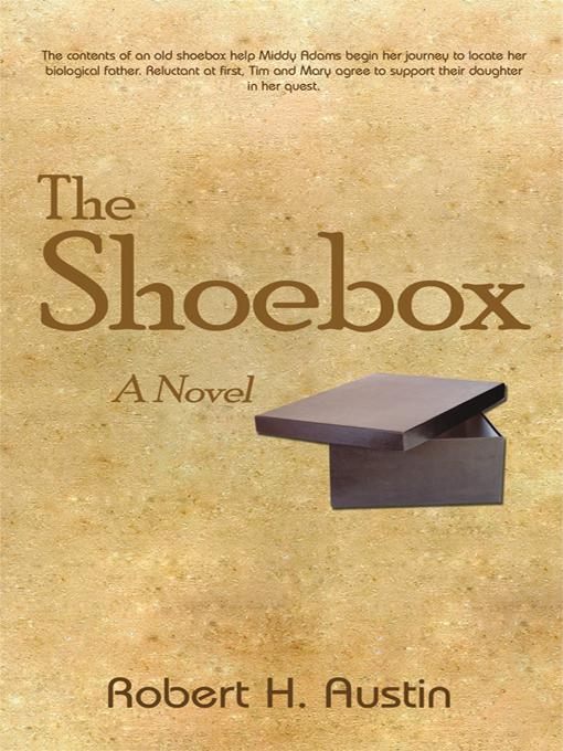 The Shoebox: A Novel