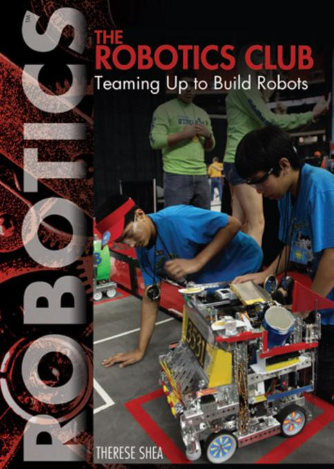 The Robotics Club