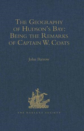 The Geography of Hudson's Bay