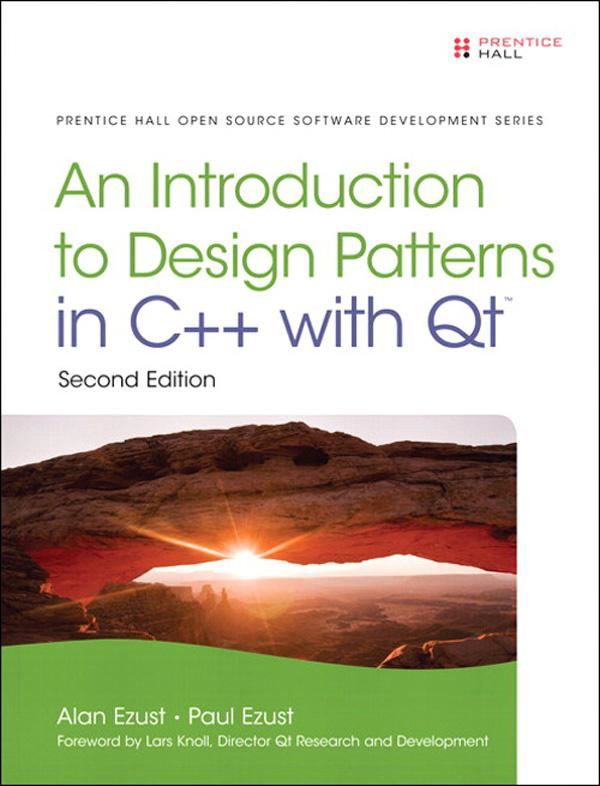 An Introduction to Design Patterns in C++ with Qt�
