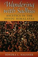download Wandering with Sadhus book