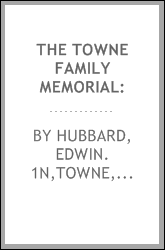 The Towne family memorial: