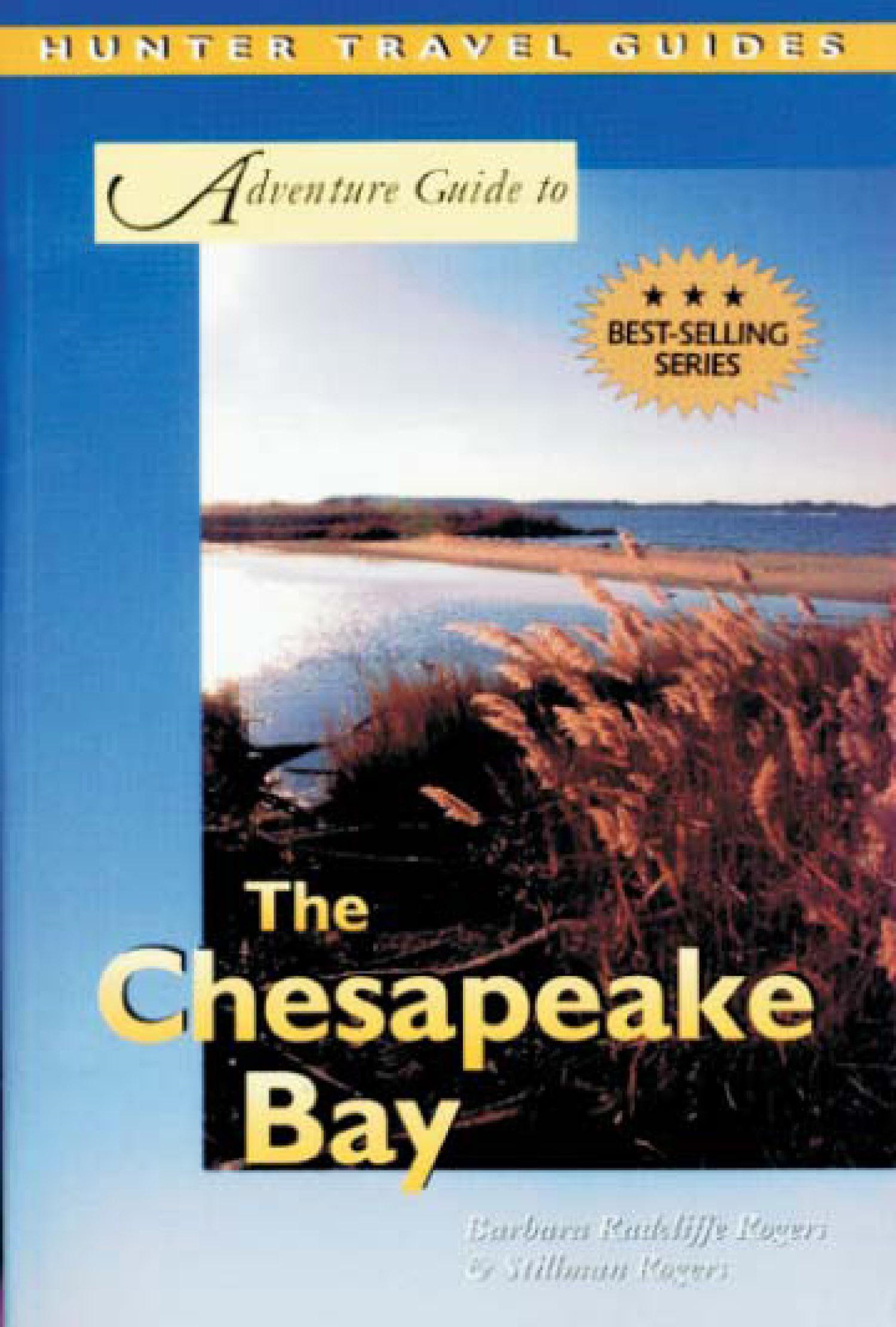 Chesapeake Bay Adventure Guide