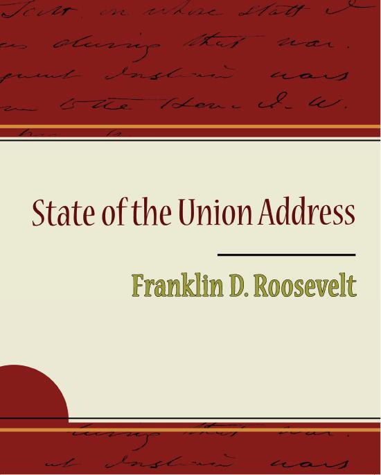State of the Union Addresses 2