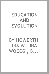 Education and evolution