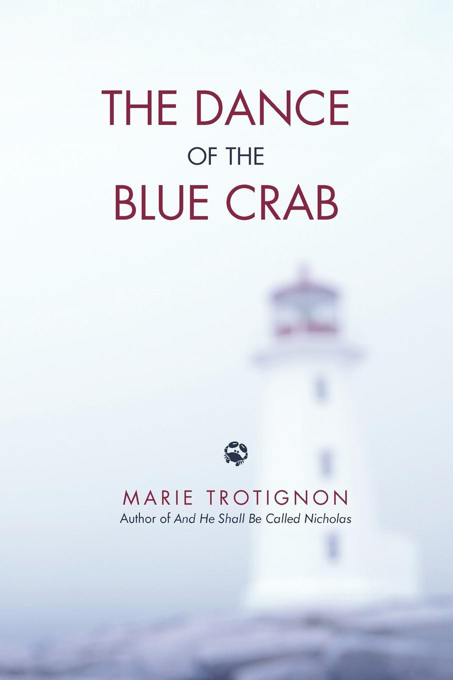 The Dance of the Blue Crab