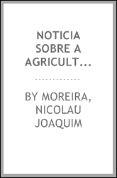 Noticia sobre a agricultura do Brazil