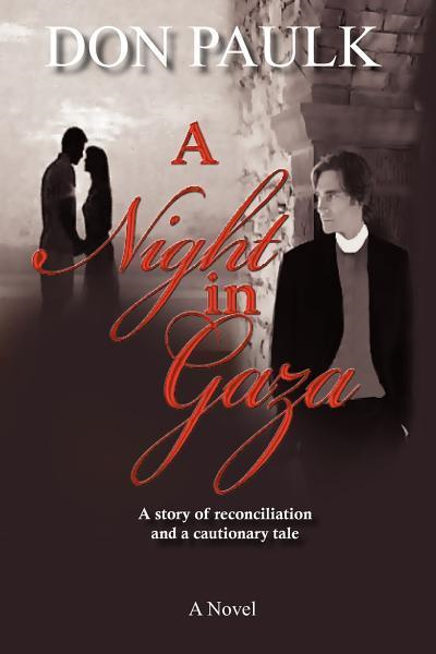 A Night in Gaza