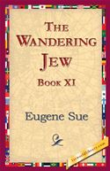 download The Wandering Jew, Book XI book