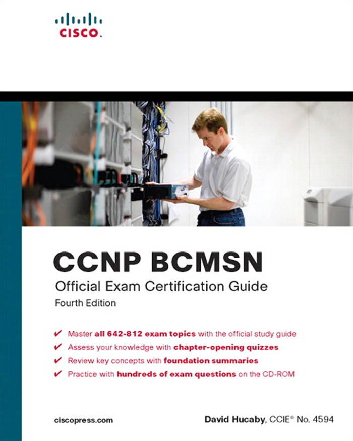 CCNP Self-Study: CCNP BCMSN Official Exam Certification Guide