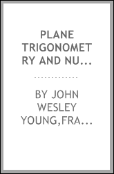 Plane trigonometry and numerical computation