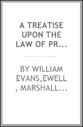 A treatise upon the law of principal and agent in contract and tort